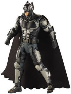JUSTICE LEAGUE MOVIE MULTIVERSE BATMAN ACTIONFIGUR