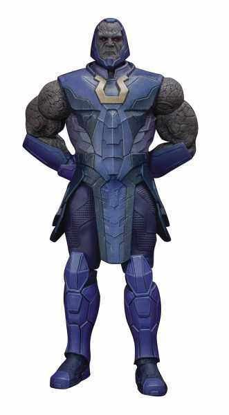STORM COLLECTIBLES INJUSTICE GODS AMONG US DARKSEID ACTIONFIGUR