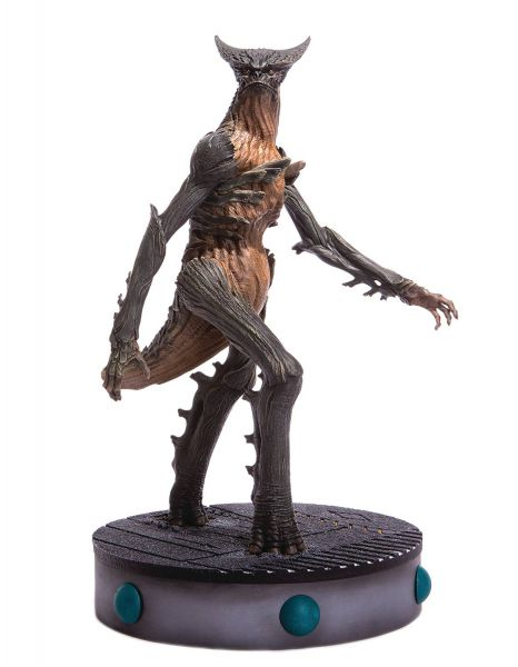 COLOSSAL MOVIE GIANT MONSTER MAQUETTE STATUE