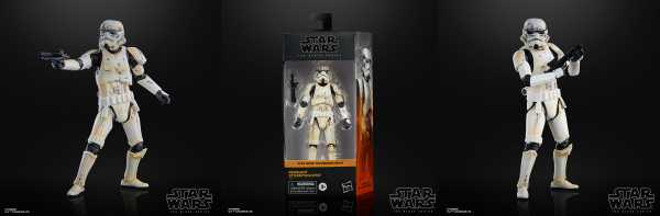 Star Wars The Black Series Remnant Stormtrooper Actionfigur