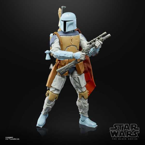 VORBESTELLUNG ! Star Wars: Droids Black Series 2021 Boba Fett 15 cm Actionfigur