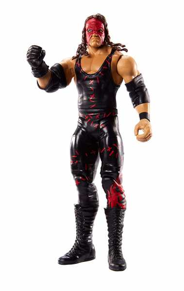 WWE CORE KANE ACTIONFIGUR