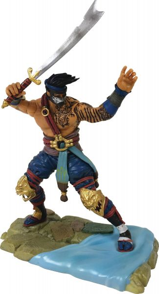KILLER INSTINCT JAGO 15cm FIGUR & COLOR DOWNLOAD