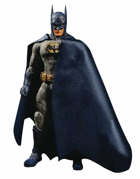 ONE-12 COLLECTIVE DC PX SOVEREIGN KNIGHT BATMAN BLUE ACTIONFIGUR