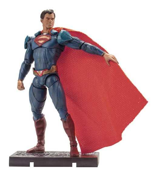 INJUSTICE 2 SUPERMAN PX 1/18 SCALE ACTIONFIGUR