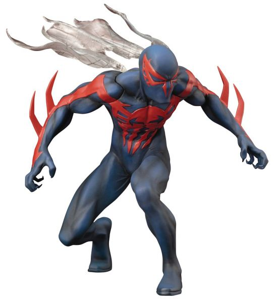 MARVEL NOW SPIDER-MAN 2099 ARTFX+ STATUE