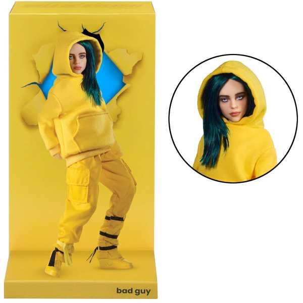 VORBESTELLUNG ! Billie Eilish Bad Guy 10 1/2 Inch Fashion Doll Puppe