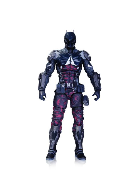 BATMAN ARKHAM KNIGHT ARKHAM KNIGHT ACTIONFIGUR