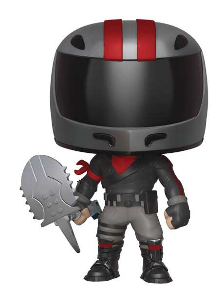 POP GAMES FORTNITE SEASON 2 BURNOUT VINYL FIGUR