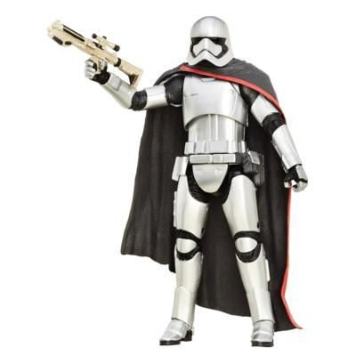 Star Wars The Black Series Captain Phasma Actionfigur