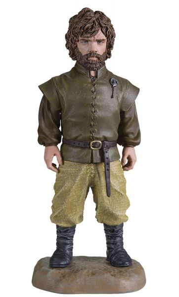 GAME OF THRONES FIGURE TYRION HAND OF QUEEN PVC STATUE