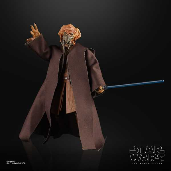 VORBESTELLUNG ! STAR WARS BLACK SERIES PLO KOON 6 INCH ACTIONFIGUR