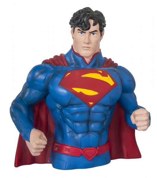 SUPERMAN NEW 52 PX SPARDOSE