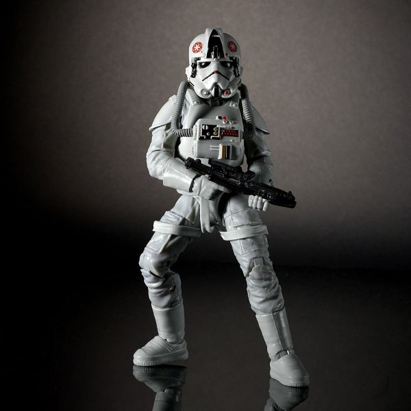 Star Wars The Black Series AT-AT Driver Actionfigur