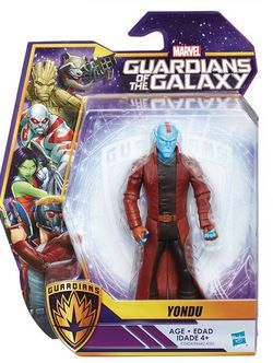 MARVEL GUARDIANS OF THE GALAXY YONDU ACTIONFIGUR