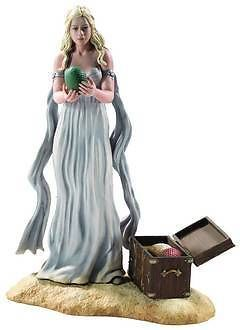 GAME OF THRONES DAENERYS TARGARYEN STATUE