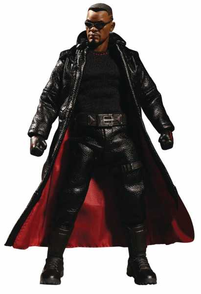ONE-12 COLLECTIVE MARVEL BLADE ACTIONFIGUR