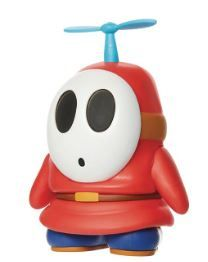 WORLD OF NINTENDO WAVE 13 10 cm SHY-GUY ACTIONFIGUR