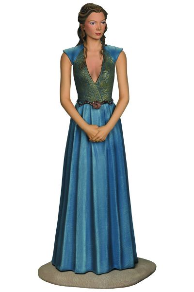 GAME OF THRONES MARGAERY TYRELL STATUE