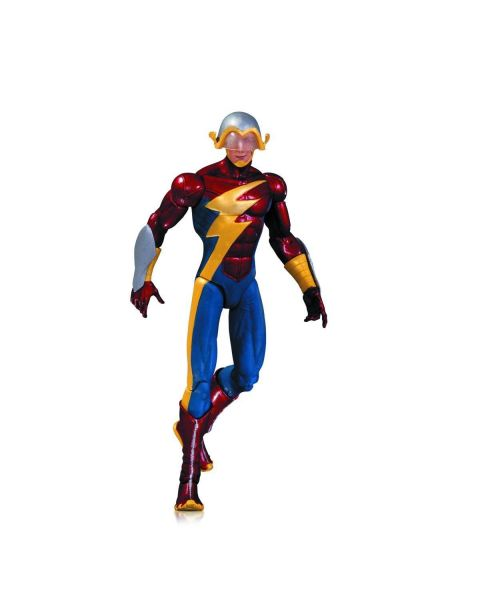 DC COMICS NEW 52 EARTH 2 FLASH ACTIONFIGUR