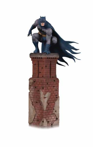 BATMAN FAMILY BATMAN MULTI PART STATUE
