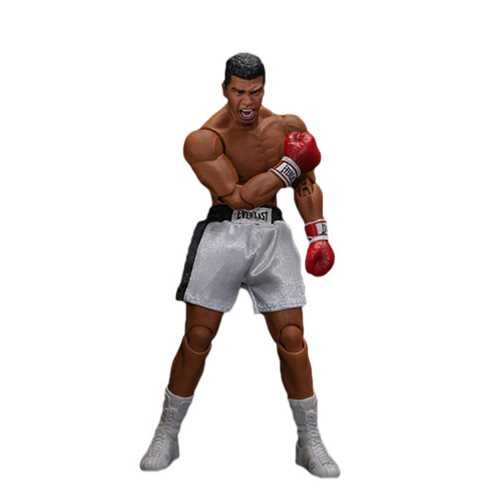 STORM COLLECTIBLES MUHAMMAD ALI 1:12 ACTIONFIGUR