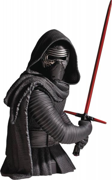 STAR WARS KYLO REN MINI BÜSTE