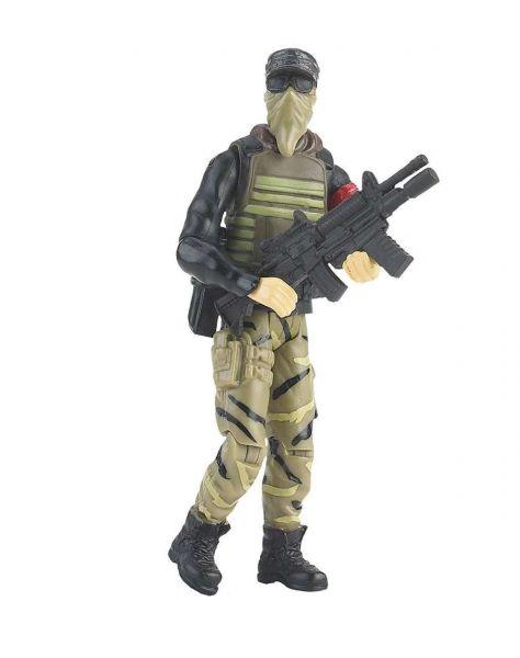 Terminator Salvation John Connor Figure