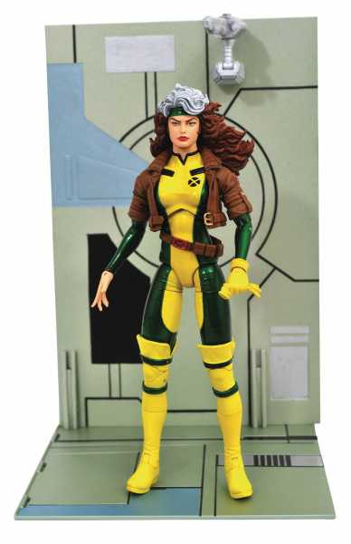 MARVEL SELECT ROGUE ACTIONFIGUR