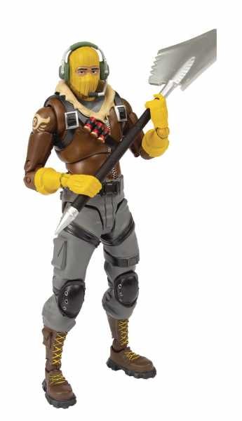 FORTNITE RAPTOR 17,5 cm PREMIUM ACTIONFIGUR
