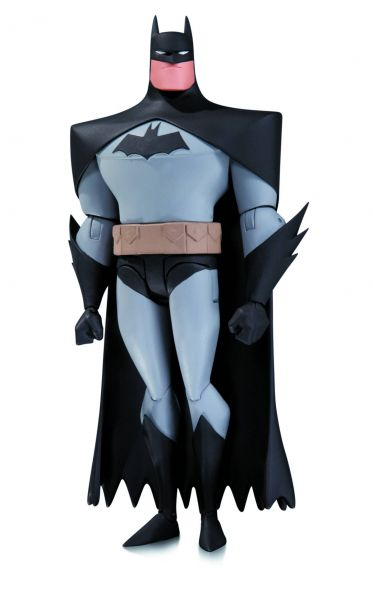 BATMAN ANIMATED NBA BATMAN ACTIONFIGUR
