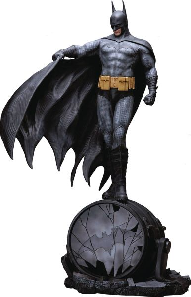 FANTASY FIGURE GALLERY DC COMICS COLLECTION BATMAN 1/6 RESIN STATUE