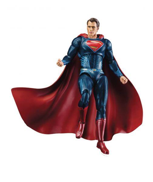 BVS DAH-003 DYNAMIC 8-CTION HEROES SUPERMAN PX ACTIONFIGUR