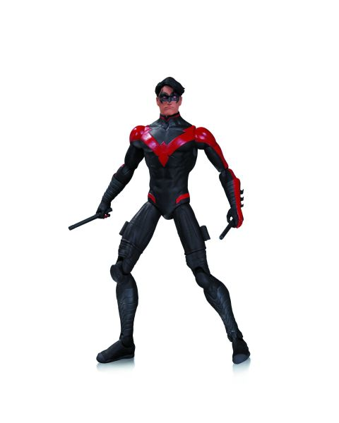 DC COMICS NEW 52 NIGHTWING ACTIONFIGUR