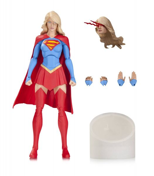 DC ICONS SUPERGIRL ACTIONFIGUR