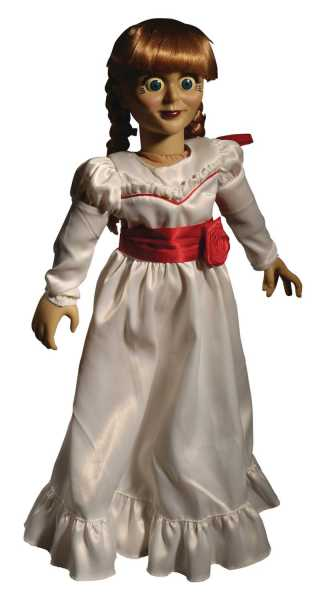 ANNABELLE CREATION DOLL PROP REPLICA PUPPE
