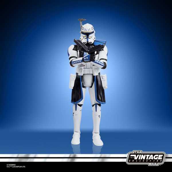 VORBESTELLUNG ! Star Wars The Vintage Collection Captain Rex 3 3/4-Inch Actionfigur