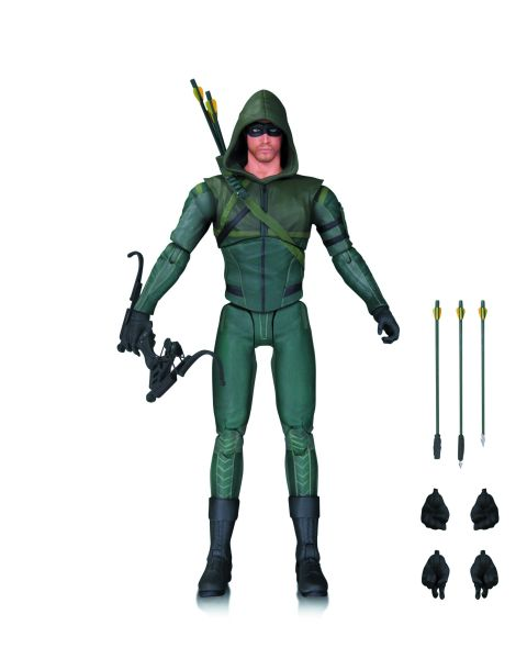 ARROW TV SEASON 3 ARROW ACTIONFIGUR