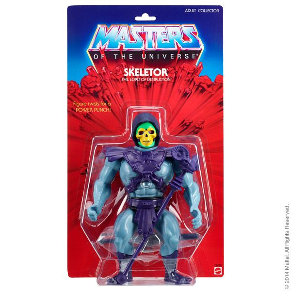 Masters of the Universe® Giant Skeletor ACTIONFIGUR