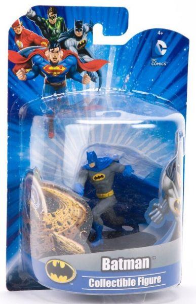 Batman 10cm PVC Figur