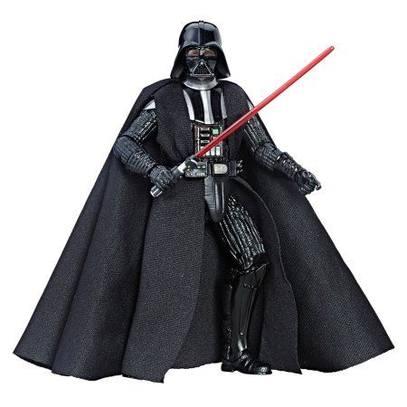 Star Wars Black Series Darth Vader Actionfigur