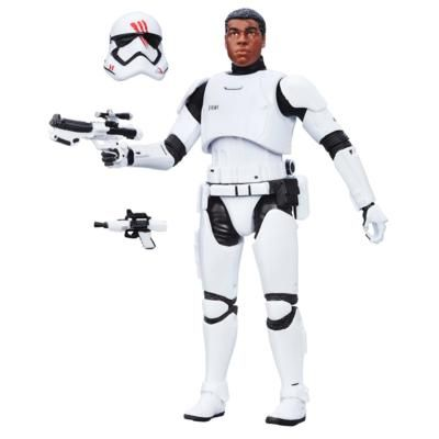 Star Wars The Black Series Finn(FN-2187) Actionfigur