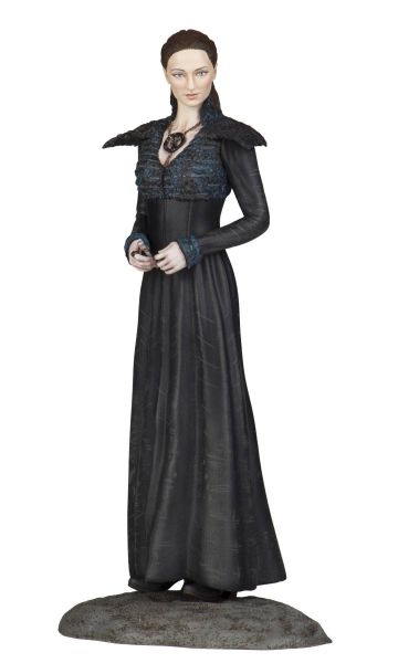 GAME OF THRONES SANSA STARK STATUE