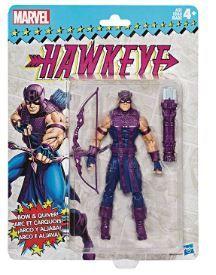 MARVEL SUPER HEROES VINTAGE 15 cm HAWKEYE ACTIONFIGUR