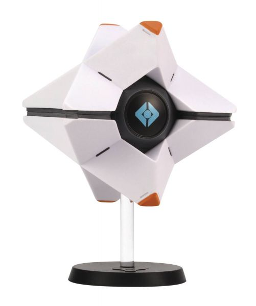 DESTINY GHOST VINYL GENERALIST SHELL STATUE WITH DOWNLOAD