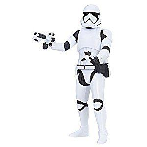 Star Wars Force Link Stormtrooper (First Order) Action Figure
