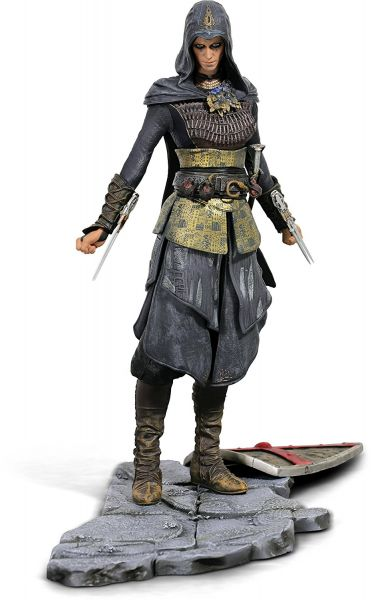 ASSASSIN'S CREED MOVIE MARIA STATUE
