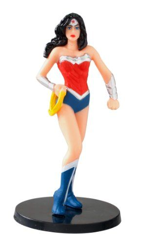 Wonder Woman 7 cm PVC Figur