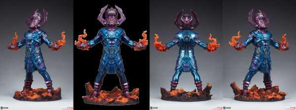 AUF ANFRAGE ! Marvel Galactus 66 cm Maquette