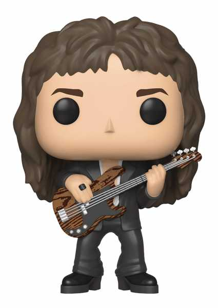 POP ROCKS QUEEN JOHN DEACON VINYL FIGUR